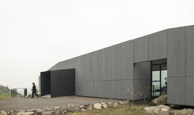 GZ House / Studio Cáceres Lazo, © Pablo Casals Aguirre