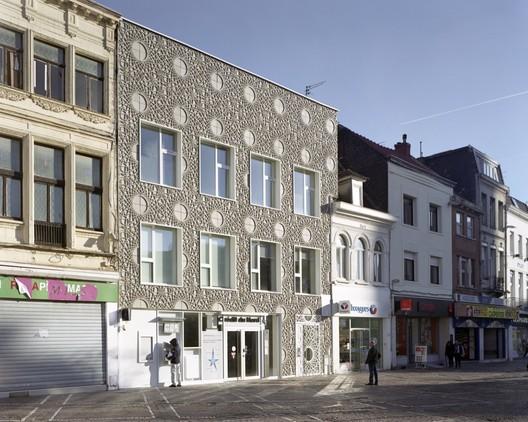 The Filigrane / D'HOUNDT+BAJART architectes&associés