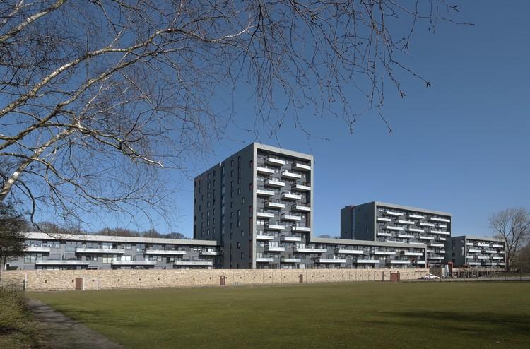 De Componist / HVE Architecten, © Peter de Ruig
