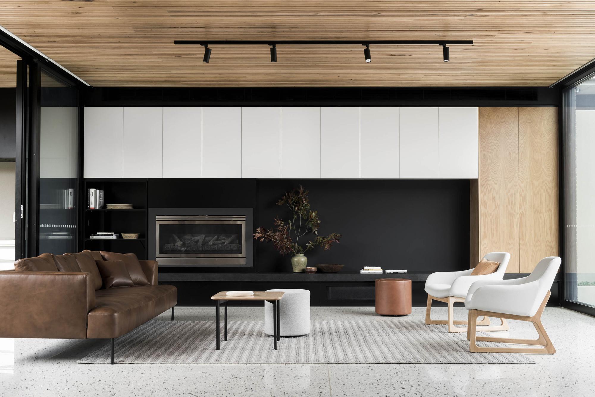 Kitchen Cabinet Vancouver Galeria De Casa P 225 Tio Figr Architecture Amp Design 11