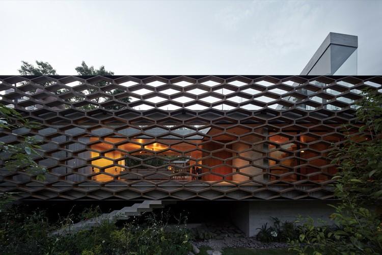 Casa Roel / Isaac Broid + Felipe Assadi + Francisca Pulido, © Cristobal Palma / Estudio Palma