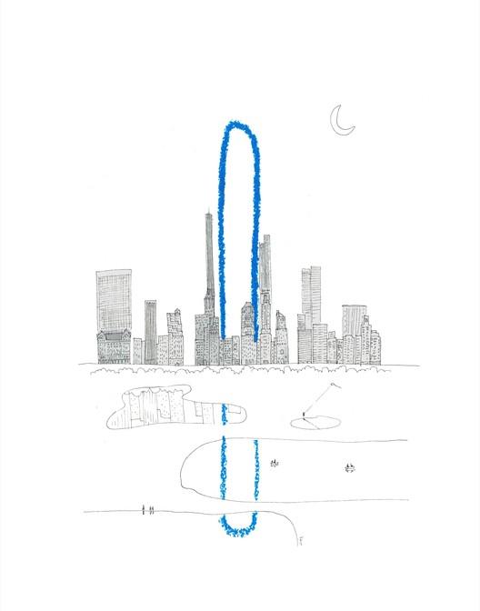 © ioannis Oikonomou – oiio architecture studio