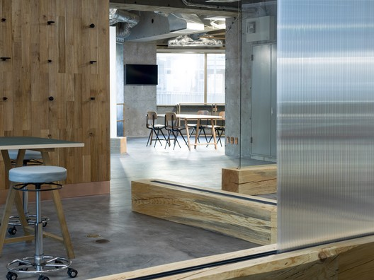 COOOP3 / Domino Architects