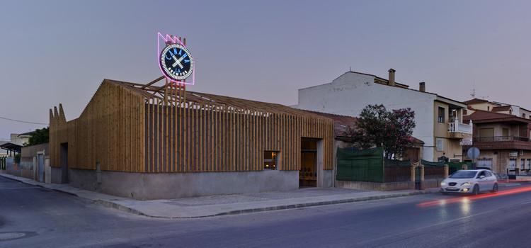 CANANA L.A. BREW PUB / Martin Lejarraga, © David Frutos