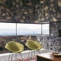 FRANKLIN MOUNTAIN HOUSE / HAZELBAKER RUSH