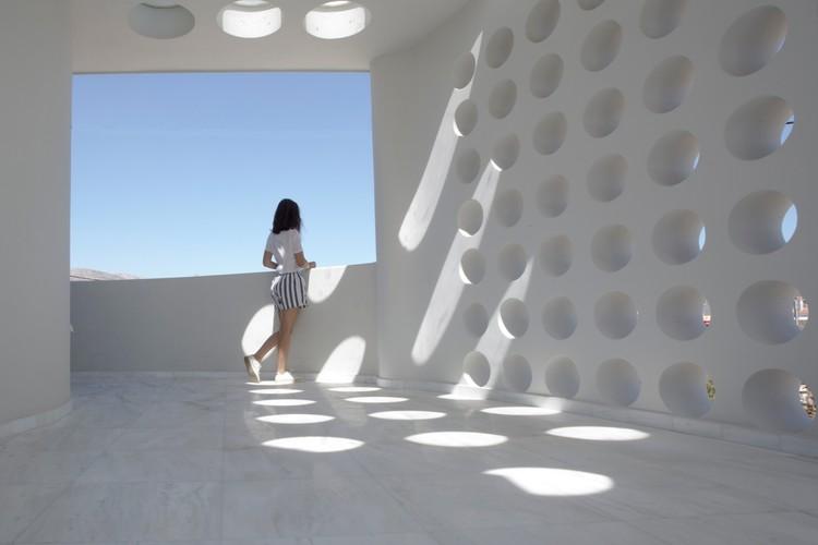The House of Pagona / Smyrlis Architects, © Irini Giotopoulou