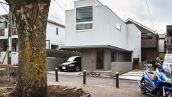 Adorable House / FORM | Kouichi Kimura Architects