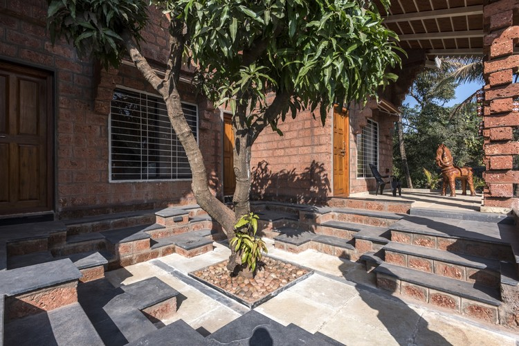 Casa Krupachaya / Q-design, © Atul Kanetkar