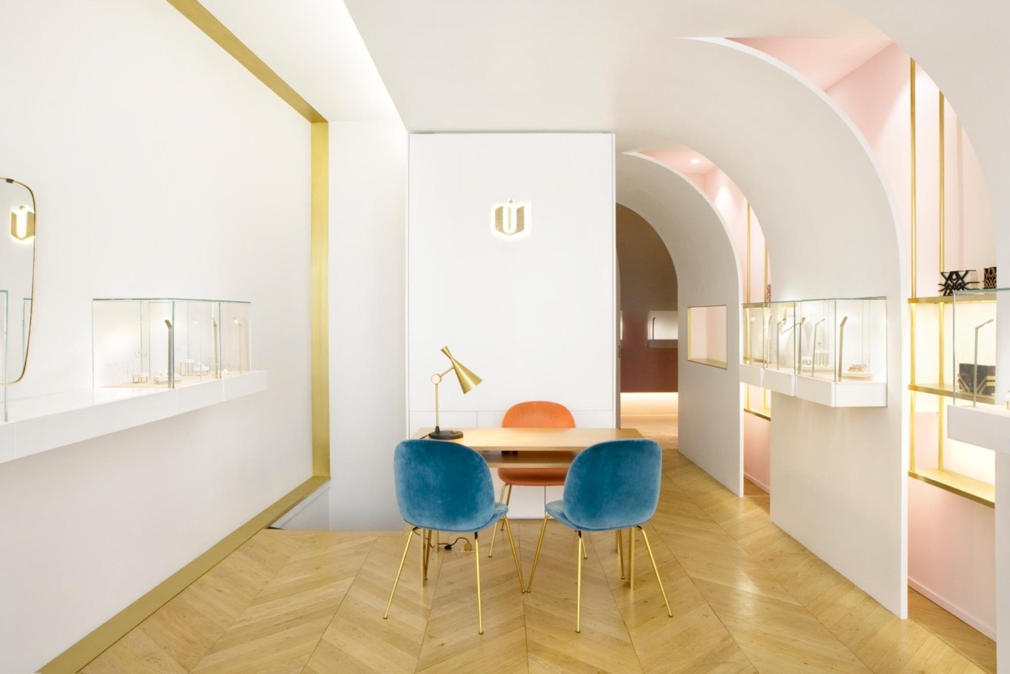 Brunoir | Office | ArchDaily