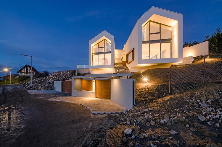 V-House / Reload Építészstúdió, © Krisztián Bódis