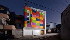 TOBA  / UNITÉ Estudio de Arquitectura del Sureste