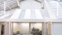 La luz se dobla / WY-TO Architects