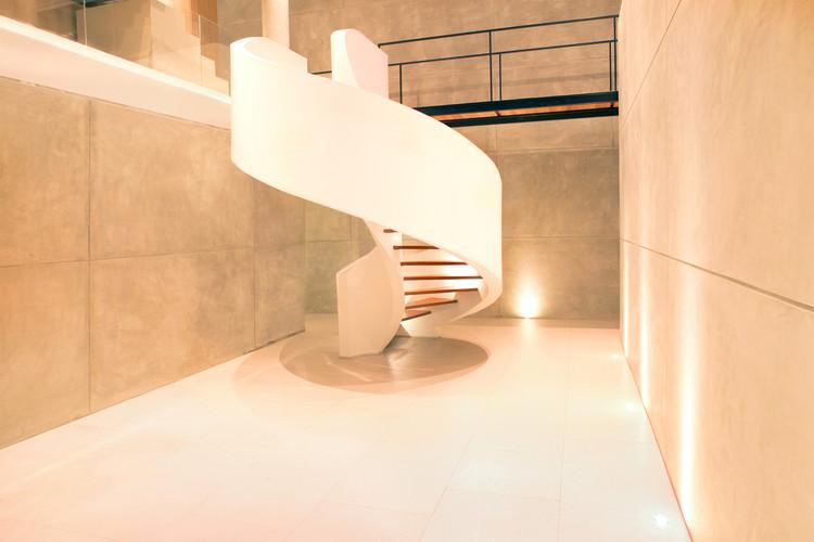 Casa Memoria / Chetecortes Arquitectos, © Nadia Riva