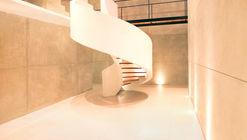 Casa Memoria / Chetecortes Arquitectos