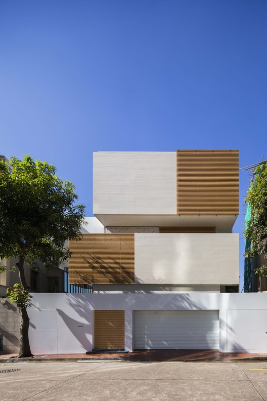 House in Macau Millimeter Interior Design ArchDaily
