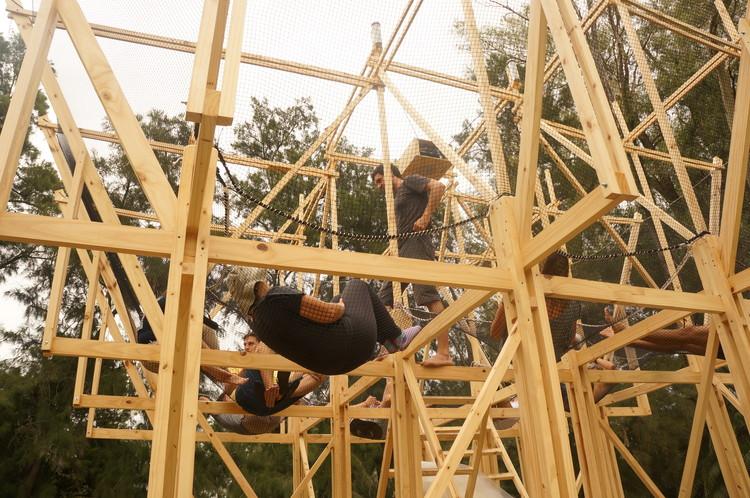 Concluye hello wood argentina 2017 festival de for Arquitectura de madera