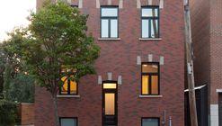 Gounod Residence / APPAREIL architecture