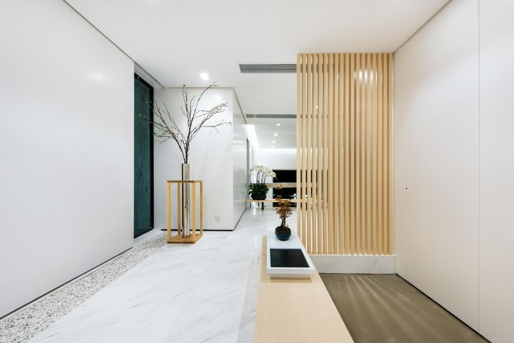 Interrior Design Magnificent House In Silverstrand  Millimeter Interior Design  Archdaily Review