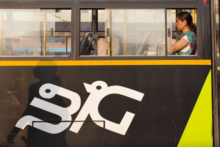 A importância de incluir a igualdade de gênero no planejamento de transportes, © Benoit Colin/EMBARQ/Flickr. Cortesia de The CityFix Brasil