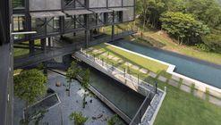 Casa Balanço / Design Unit Sdn Bhd