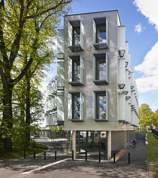 Munkedamsveien 62 / LPO arkitekter