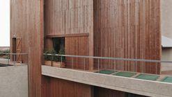 Casa en Pedralbes / BC Estudio Architects