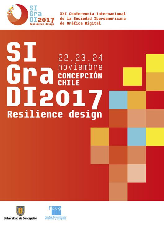 XXI Conferencia Internacional de la Sociedad Iberoamericana de Gráfica Digital, Sigradi - Concepción 2017, Xtremosur OPC