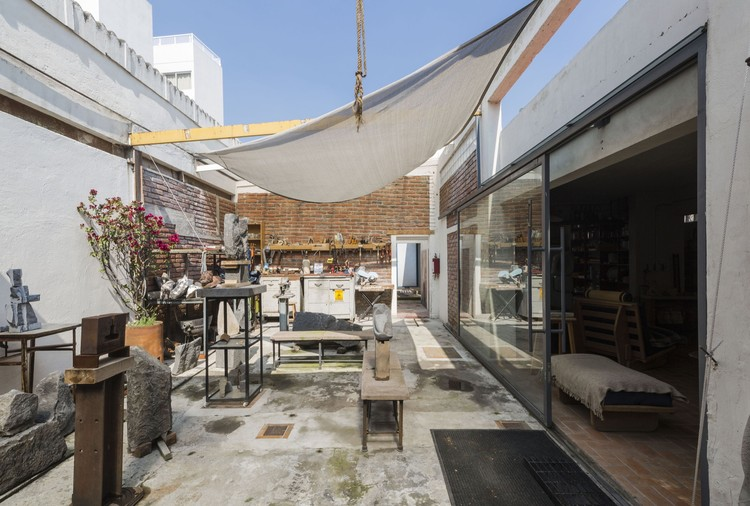 Casa Chemor / estudio fi | arquitectos, © Onnis Luque