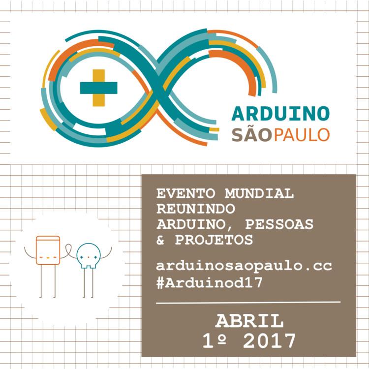 Arduino Day São Paulo