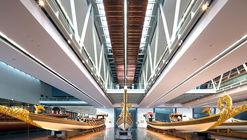 Istanbul Maritime Museum / TEGET