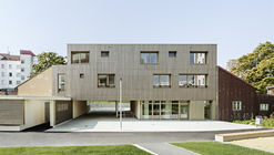 FUX – Collective Housing in Vienna / trans_city