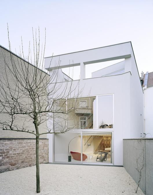 RS29 / Ecker Architekten, © Brigida González