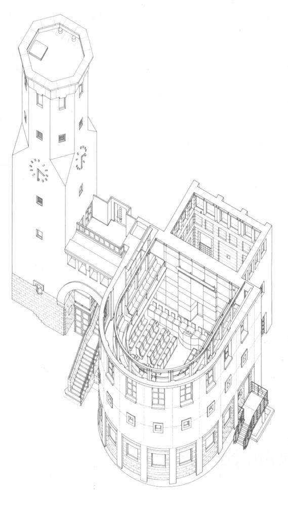 Galeria De Aprendendo Sobre O Ps Modernismo Britnico
