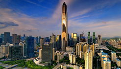 CTBUH Crowns Ping An Finance Center as World's 4th Tallest Building