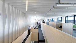 The Bridge / Threefold Architects