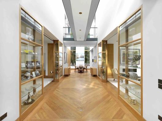 Garden House / Threefold Architects
