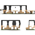 MECANOO AND GISPEN DESIGN MODULAR FURNITURE COLLECTION FOR FLEXIBLE LEARNING ENVIRONMENTS