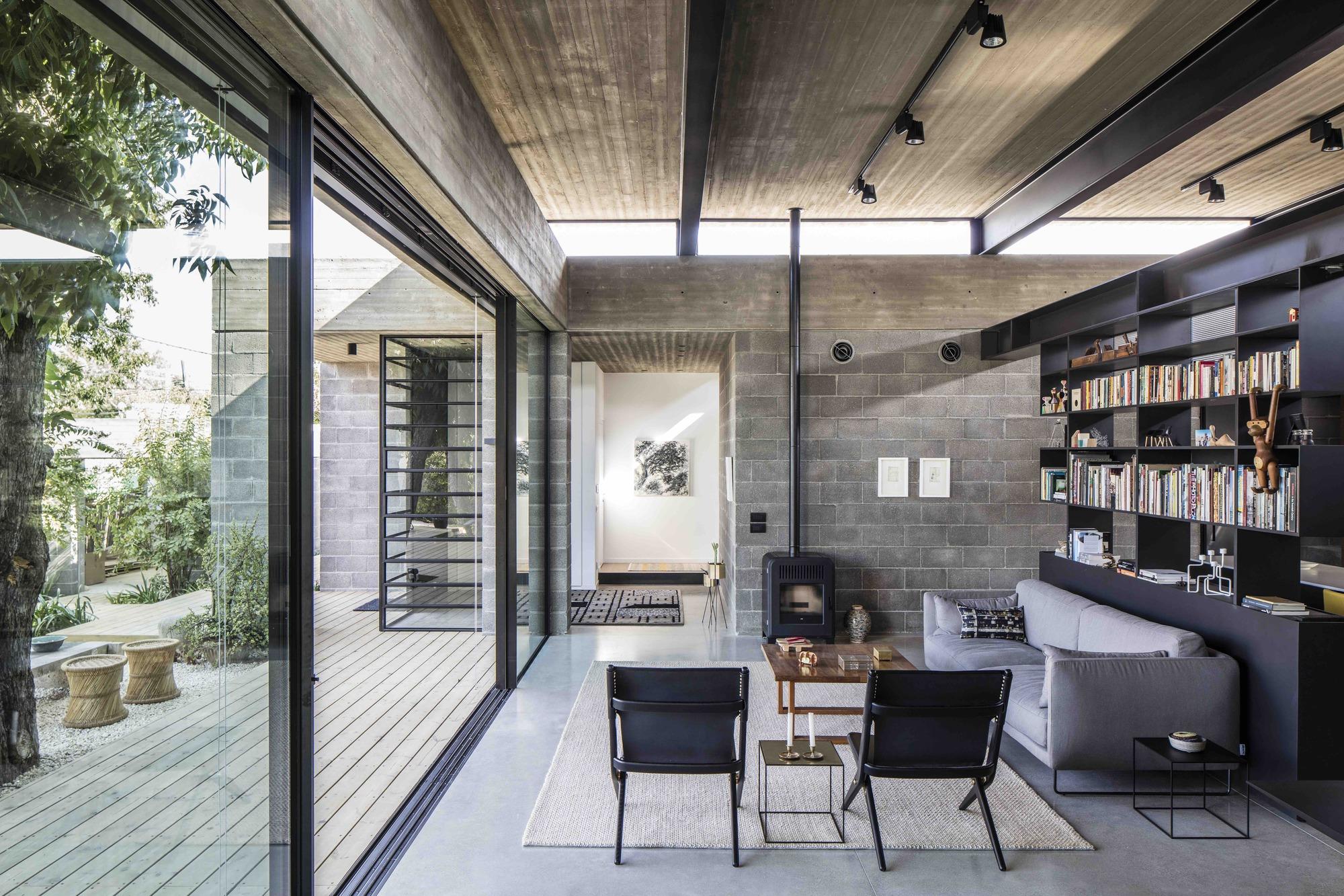 Casa Nua / Jacobs-Yaniv Architects