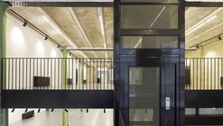 El Estudio / Squire and Partners