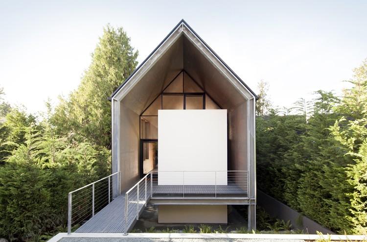 The Junsei House / Suyama Peterson Deguchi, © Charlie Schuck
