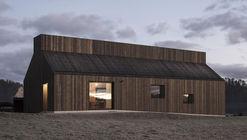 Residência Chimney / dekleva gregoric architects