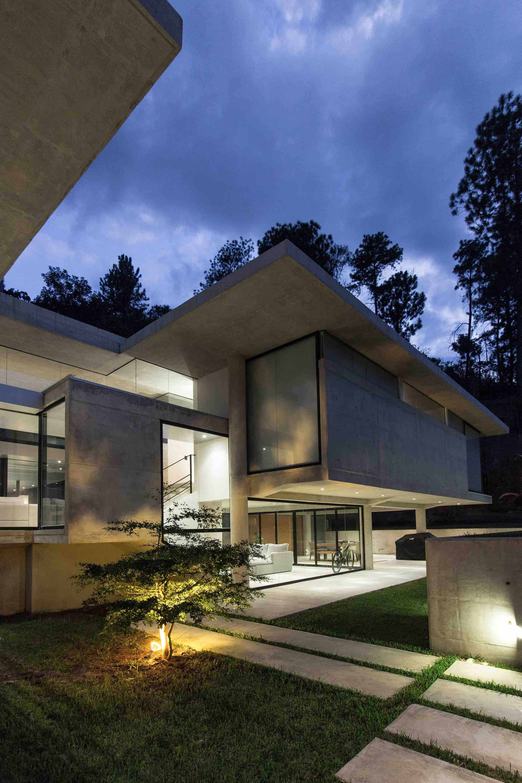 Gallery of Casa Guaparo / NMD NOMADAS  - 15