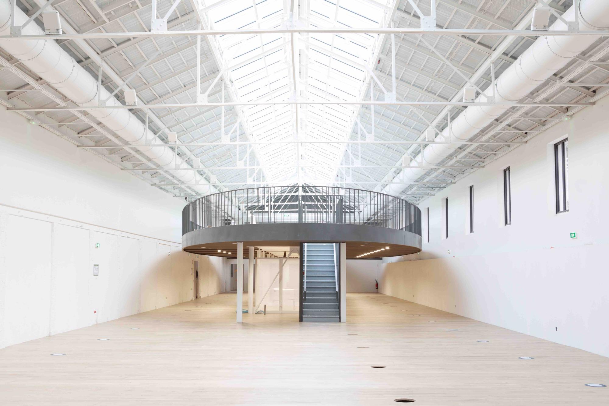 Architects. H2o Architectes