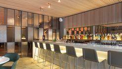 Press Bar   Restaurante  / Tellini Vontobel Arquitetura