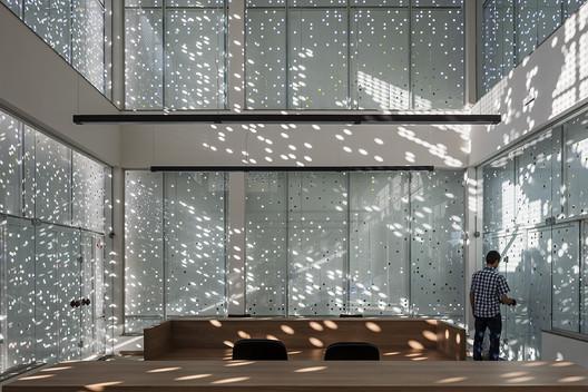 Trade Turismo  / AGUIRRE ARQUITETURA + Studio Porto Arquitetura
