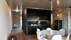 Apartamentos en Forchstrasse / Kyncl Schaller Architekten