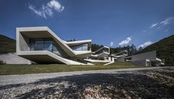 Refúgio U / Heesoo Kwak and IDMM Architects