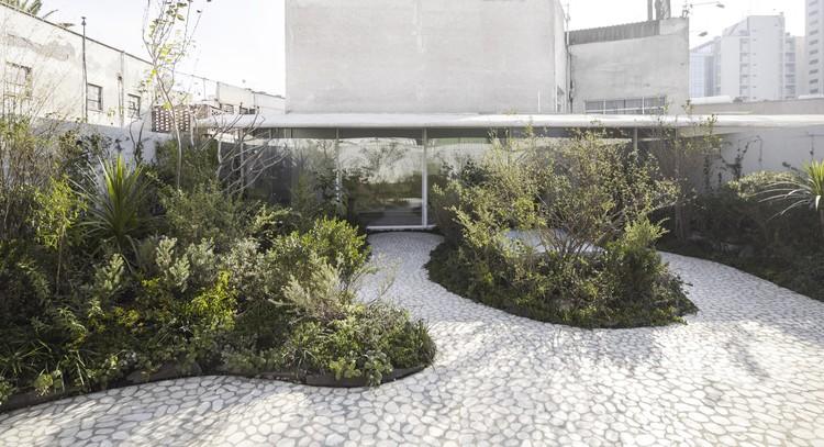 Casa Verne / Zeller & Moye, © Omar Muñoz