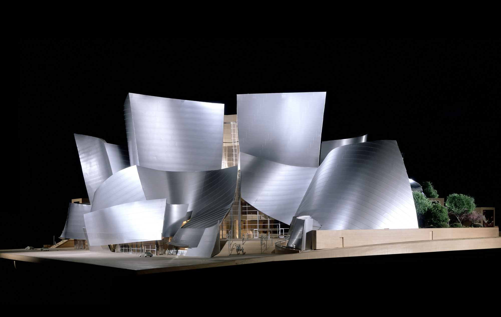 Ad classic norton house frank gehry archdaily - Getty Research Institute Acquires Extensive Frank Gehry Archive Archdaily