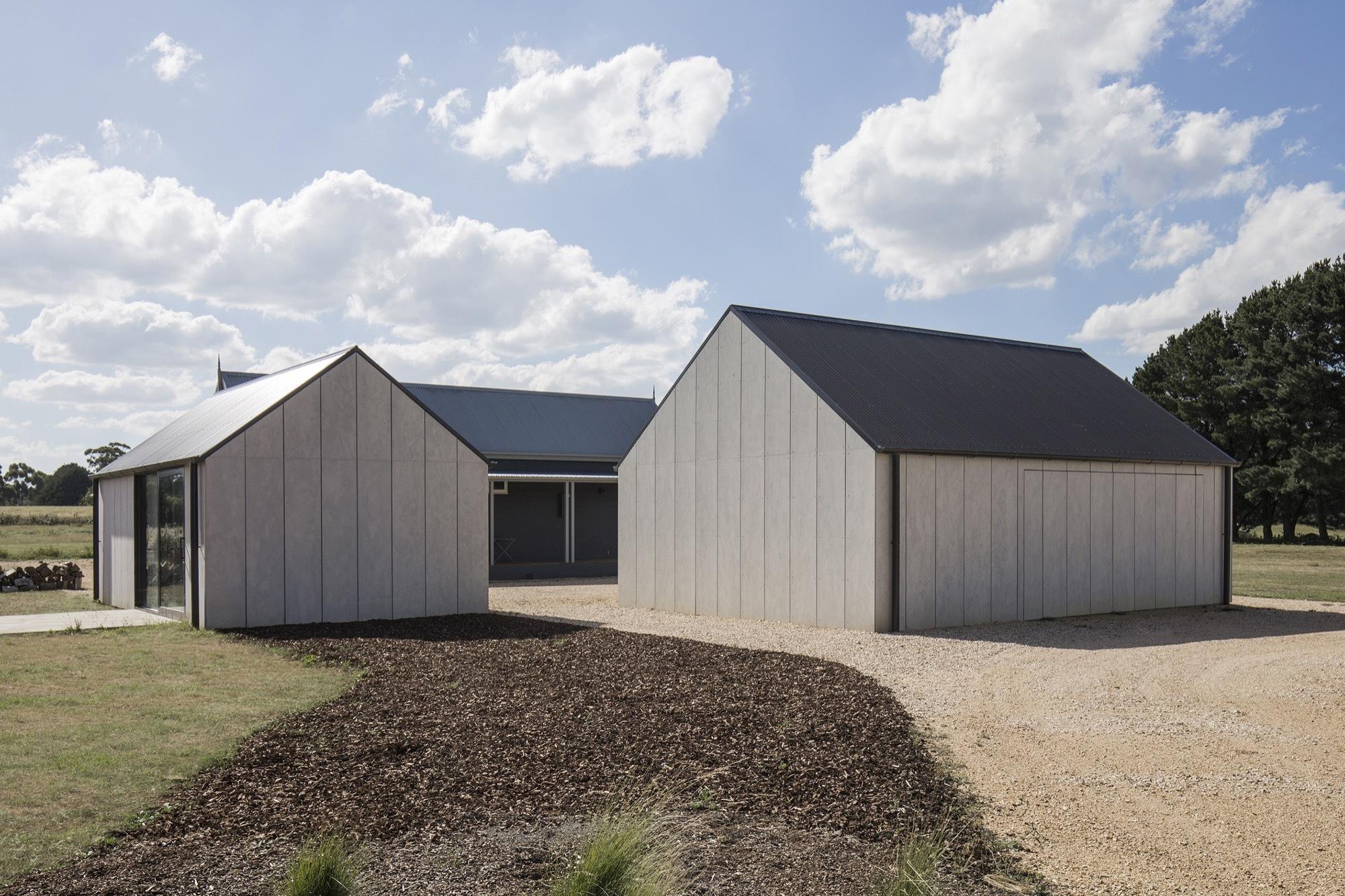 Gallery of blackwood studio adam kane architects 7 for Studio australia